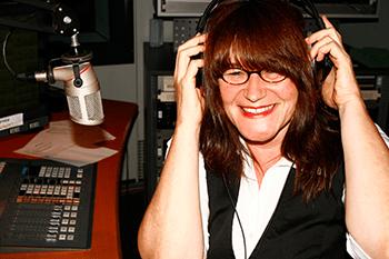 Sprecherziehung | Brigitte Mayer
