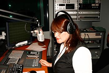 Brigitte Mayer - Ganzheitliche Stimmtherapie | Sprechcoaching